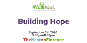 Wellnest Building Hope